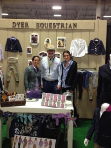 Dyer Equestrian Trots for Tots